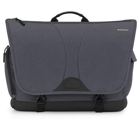 Brenthaven BX Camera Messenger Bag Fits MacBook Pro DSLR Camera 152 - 244