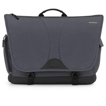 Brenthaven BX Camera Messenger Bag Fits MacBook Pro DSLR Camera 233 - 115