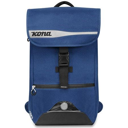 Brenthaven Kona Project Backpack Up to Macbooks Blue 238 - 627