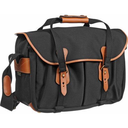 Billingham SLR Camera Shoulder Bag Tan Trim 88 - 730