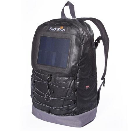 Birksun Levels Watt Solar Backpack  41 - 681