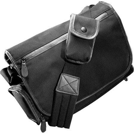 Black Label Bag Oskars One Day Mark Bag Canvas Ballistic Nylon Material 291 - 443