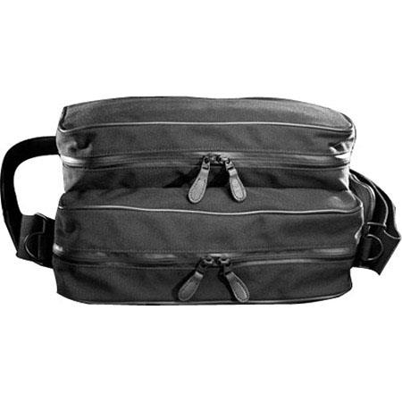 Black Label Bag The Image Smith Mark Bag Two Leica Camera and Up to Five Lenses 291 - 443
