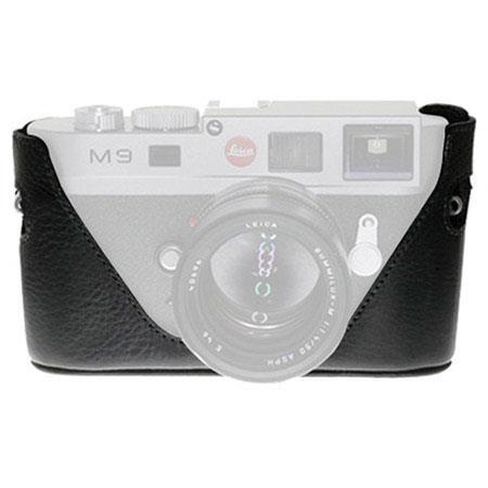 Black Label Bag MM Half Leather Case Leica M M or M 101 - 29