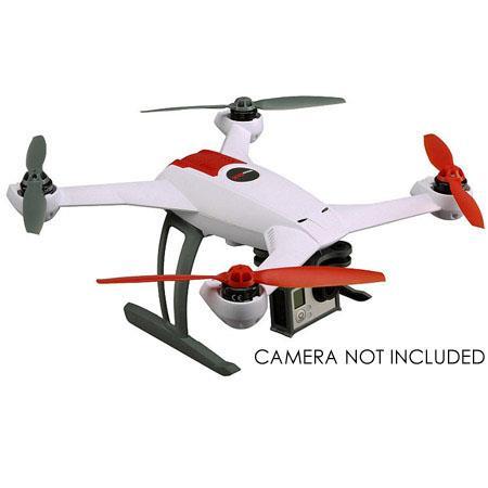 Blade QX Bind N Fly Quadcopter Kv Brushless Motor S V mAh Li Po Battery 286 - 505
