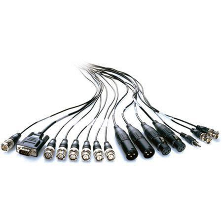 Blackmagic Design Breakout Cable DeckLink HD Extreme Studio 41 - 591