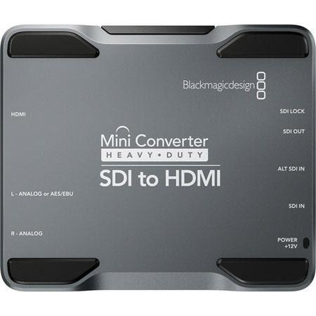 Blackmagic Design Mini Converter SDI to HDMI 85 - 34