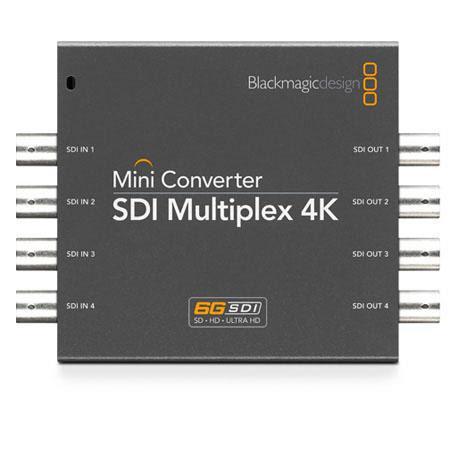 Blackmagic Design Mini Converter SDI MultipleK 71 - 680