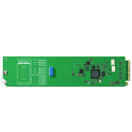 Blackmagic Design OpenGear Converter UpDownCross 88 - 575