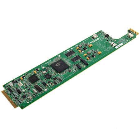 Blackmagic Design MFC NS P OpenGear Network Card DFR C P OpenGear 149 - 431