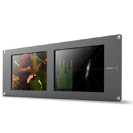 Blackmagic Design SmartScope Duo K 60 - 721