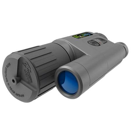 Bering Optics WakeGen I Night Vision Monocular Exit Pupil Diameter Eye Relief Distance 45 - 552
