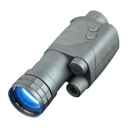 Bering Optics PolarisGen I Night Vision Monocular Exit Pupil Diameter Eye Relief Distance 218 - 92