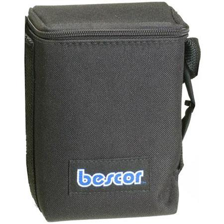 Bescor Amp Shoulder Battery Pack Cigarette Output without Charger 62 - 298