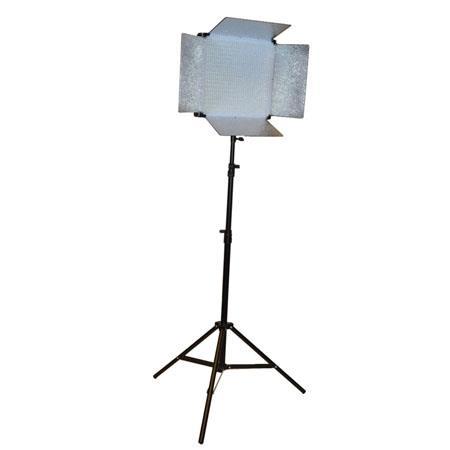 Bescor LED Bi Color Studio Lighting System VAC 101 - 451