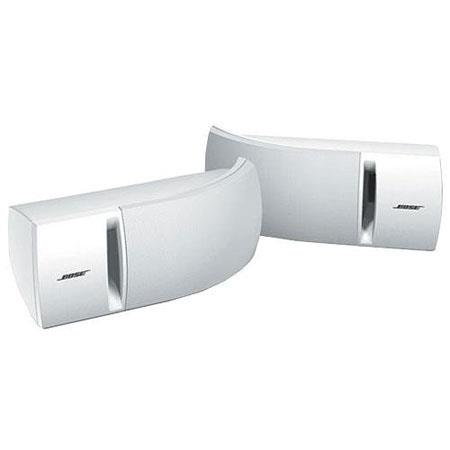 Bose Speaker System White 215 - 392