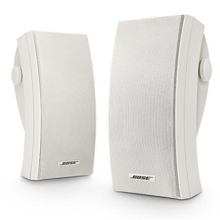 Bose Outdoor Environmental Speakers  52 - 655