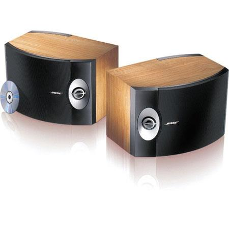 Bose Series V DirectReflecting Speaker System Pair 56 - 521
