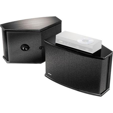 Bose Series VI DirectReflecting Speaker System Pair 239 - 293