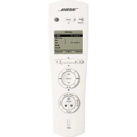 Bose Personal Music Center III Remote Control 16 - 137