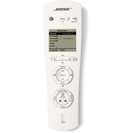 Bose Personal Music Center Remote Control 16 - 137