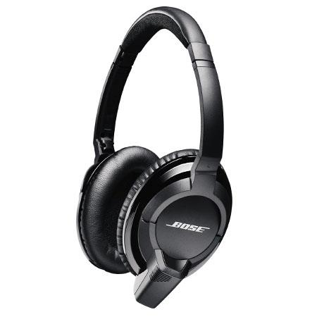 Bose AEW Bluetooth Headphones 71 - 734