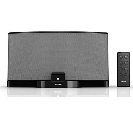 Bose SoundDock Series III Digital Music System 140 - 24