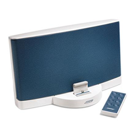 Bose SoundDock Series III Limited Edition Digital Music System Blue 339 - 153