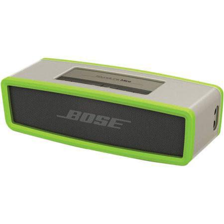 Bose SoundLink Mini Bluetooth Speaker Upto Wireless Range Silver Bundle Bose SoundLink Mini Bluetoot 94 - 62