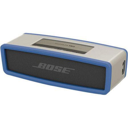 Bose SoundLink Mini Bluetooth Speaker Upto Wireless Range Silver Bundle Bose SoundLink Mini Bluetoot 288 - 180