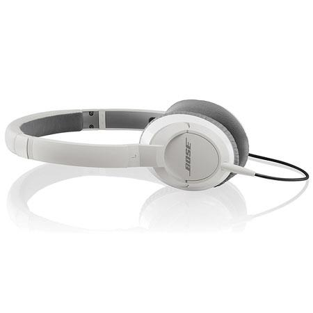 Bose OE On Ear Audio Headphones  198 - 734