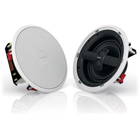 Bose Virtually Invisible Speakers 278 - 513