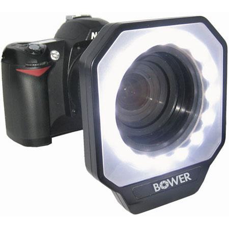 Bower SFDRL Digital Macro Ring Light 200 - 408