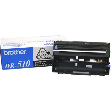 Brother DR Replacement Drum Unit Approximate Page Yield 194 - 524