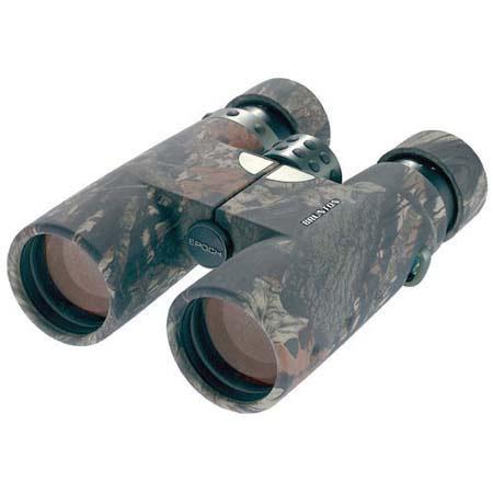 BruntonEpoch Series Water Proof Roof Prism Binocular Degree Angle of View USA Mossy Oak Camo 56 - 514