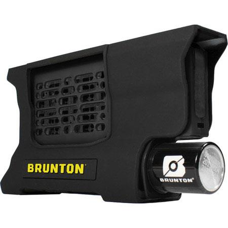 Brunton Hydrogen Reactor Portable Fuel Cell  154 - 415
