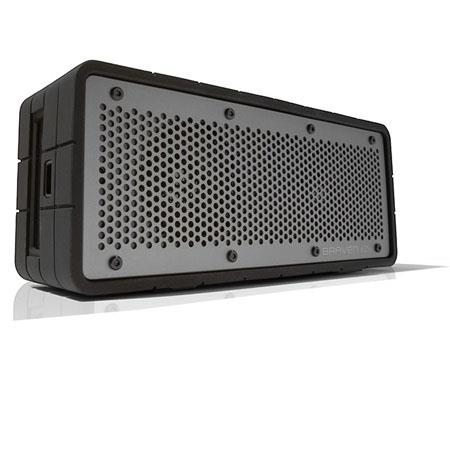 Braven s Portable Wireless SpeakerSpeakerphoneCharger Operating Distance W Total Output Power mAh Ba 98 - 39
