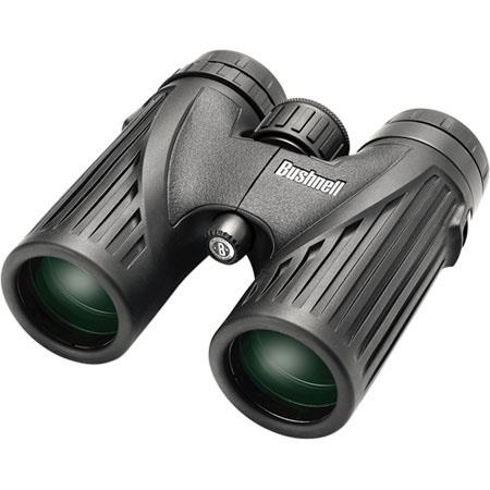 Bushnellmm Legend Ultra HD Water Proof Roof Prism Binocular Degree Angle of View Clamshell Packaging 250 - 243