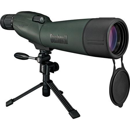 Bushnell Trophymm Straight Spotting Scope Eye Relief Minimum Focus Distance 264 - 795