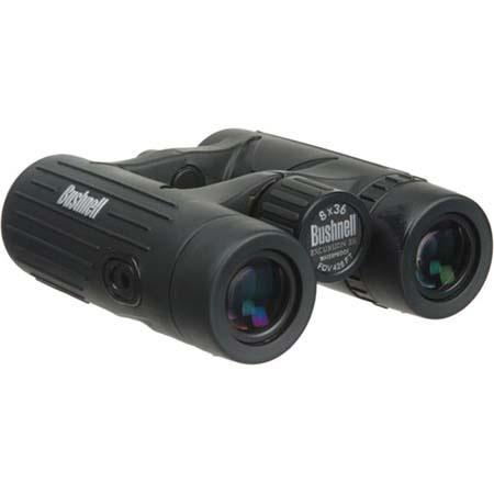 BushnellExcursion EX Water Proof Roof Prism Binocular Degree Angle of View USA 412 - 194