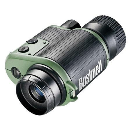 Bushnell Nightvision Night WatchGeneration Monocular Built In IR Illuminator 155 - 595