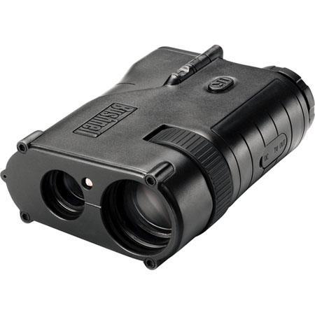 Bushnell StealthViewmm Digital Color Night Vision Monocular Minimum Focus Distance Built Infrared Il 132 - 175