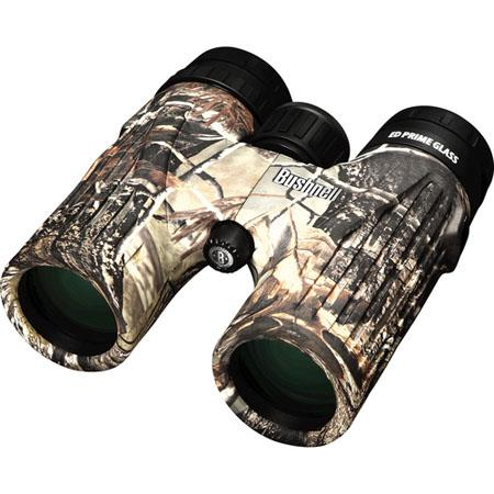 Bushnellmm Legend Ultra HD Water Proof Roof Prism Binocular Degree Angle of View  35 - 713