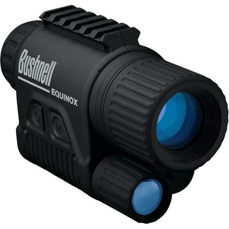 Bushnell EquinoGen Night Visionmm Monocular Eye Relief 38 - 710