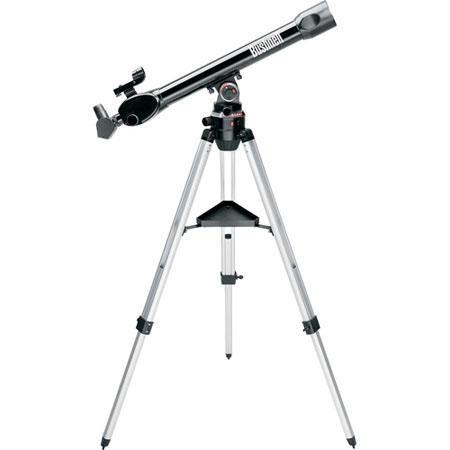 Bushnell Voyager Sky Tourmm Refractor Telescope EyeBarrel Diameter f Focal Ratio 183 - 305