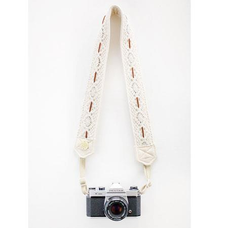 Bloom Theory Dream Catcher Fashion Camera Strap 148 - 406