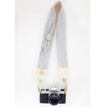Bloom Theory Soho Spirit Fashion Camera Strap 36 - 778
