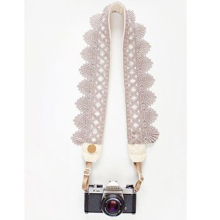 Bloom Theory Washed Ashore Fashion Camera Strap 36 - 778