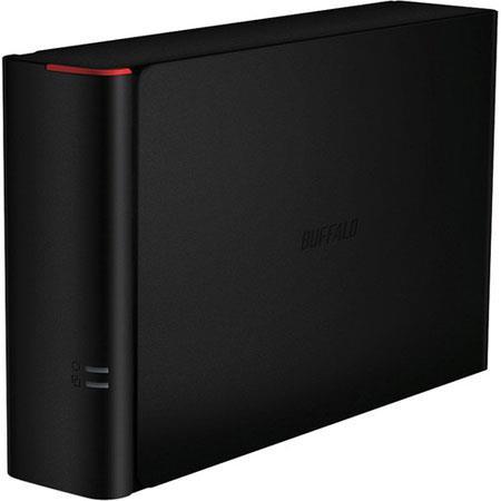 Buffalo Technology DriveStation DDR TB Ultra Fast USB Hard Drive DDR RAM 108 - 348