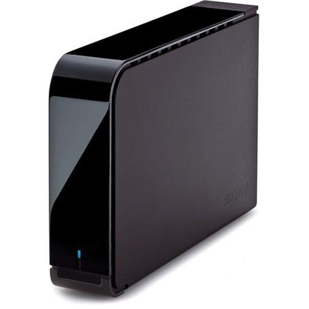 Buffalo TB DriveStation Axis USB External Hard Drive 47 - 616